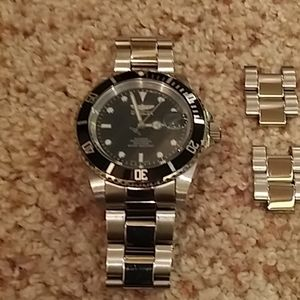 Invicta automatic Dive watch